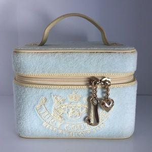 Juicy Couture make up bag
